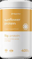 Sporter Соняшниковий протеїн 400 г