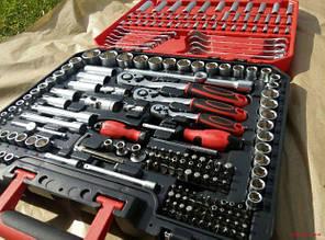 Мультитули та інструменти