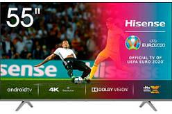 Телевізор Hisens 55A7400F (Підписка MEGOGO 6 місяців за 200грн)