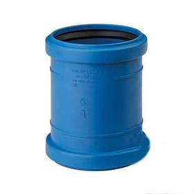 Муфта для наружной бесшумной канализации Valsir Triplus 125