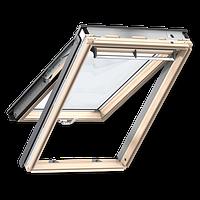 Мансардные окна Velux серия Стандарт ручка сверху