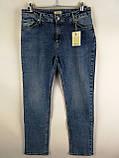 Женские джинсы  большого размера, фото 5