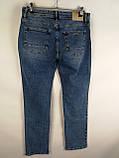 Женские джинсы  большого размера, фото 3