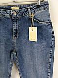 Женские джинсы  большого размера, фото 4