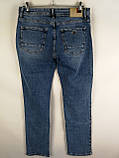 Женские джинсы  большого размера, фото 7