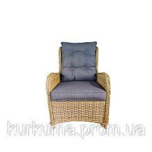 Кресло ADELE RGHL-C-19073-G