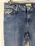 Женские джинсы  большого размера, фото 8