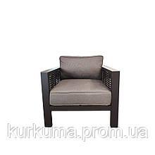 Кресло для отдыха в саду Dallas RGLT 1010-2