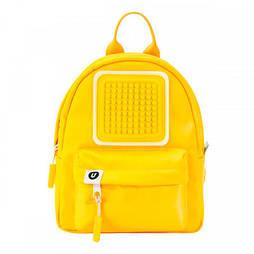 Рюкзак Upixel Funny Square XS-Желтый, WY-U18-004F