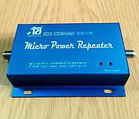 CDMA репітер підсилювач сигналу Інтертелеком RDX-CDMA 860