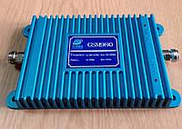 GSM репітер підсилювач мобільного зв'язку і 4G інтернету 900 МГц