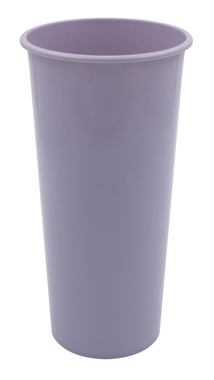 Ваза для квітів Sinty, бузковий туман (АС 47376000)