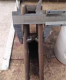 Кронштейн культиватора КПС4 сварной, фото 2