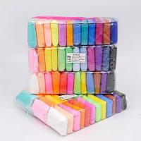 Легкий воздушный пластилин для лепки 36 цветов Ultralight Clay