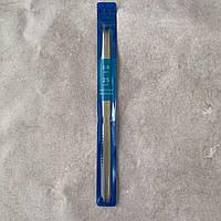 Спицы носочные №2 стальные чулочные Knitting Needles 25 см