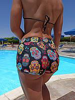 """Шорти літні жіночі пляжні. """"Мексика""""., фото 1"""