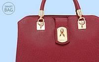 Сумка-шоппер LIU JO ZIRCONE. Обзор женской сумки. Подробные характеристики и фото.