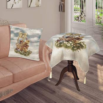 Пасхальный текстиль