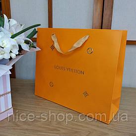 Подарочный пакет Louis Vuitton medium