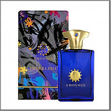 Amouage Interlude for Man парфумована вода 100 ml. (Амуаж Интерлюд Фор Мен)