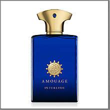Amouage Interlude for Man парфумована вода 100 ml. (Тестер Амуаж Интерлюд Фор Мен)