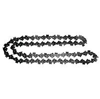 Пільная ланцюг INTERTOOL DT-2209.17, сругленный профіль зуба, для шини довжиною 45 см, ланок 72 шт