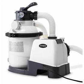 Песочный фильтр-насос Intex 26644 4500 л/ч