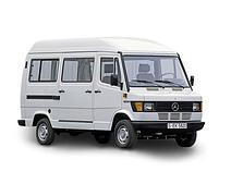 Mercedes Benz T1 611 (1982 - 1996)