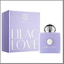 Amouage Lilac Love парфумована вода 100 ml. (Амуаж Лилак Лав)