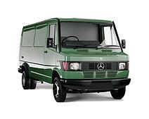 Mercedes Benz T1 602 (1977 - 1996)