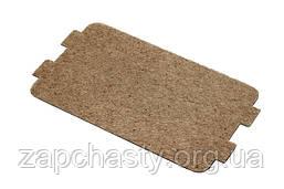 Слюда для микроволновой печи Gorenje 434573, 107*64 mm