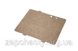 Слюда для микроволновой печи LG 3052W1M004B, 141*116 mm