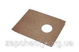 Слюда для микроволновой печи LG 3052W1M007B, 140*112 mm