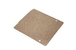 Слюда для микроволновой печи LG 3052W3M018A, 130*115 mm