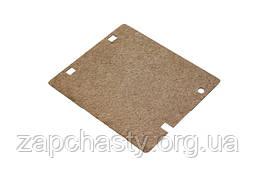 Слюда для микроволновой печи Samsung DE63-00237A, 113*100 mm