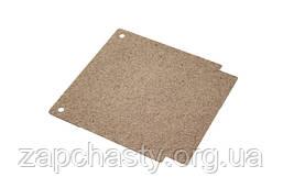 Слюда для микроволновой печи Samsung DE71-00015A, 121*114 mm