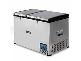 Холодильник автомобильный Dex BCD-125