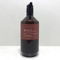 Кондиционер для волос янтарная роза Theorie 800 ml