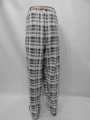 Мужские домашние теплые брюки HEM 002MDB р.58-60 (батал)