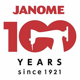 Какие бывают типы швейных машин Janome?