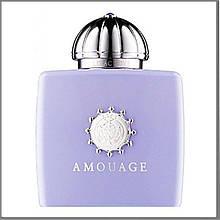 Amouage Lilac Love парфумована вода 100 ml. (Тестер Амуаж Лилак Лав)