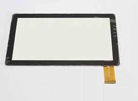 Оригинальный Сенсор (Тачскрин) для планшета JQ7032CFP-01 (173х105мм, 30pin)(Черный)