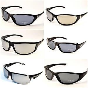 Сонцезахісні спортивні та водійські окуляри. Відмінна якість!!! Хіт сезону!!!