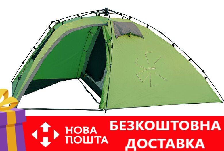 Палатка автоматическая Norfin PELED 3 NF (NF-10405)