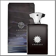 Amouage Мемуари Man парфумована вода 100 ml. (Амуаж Мемуар Мен)