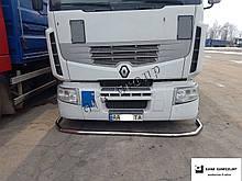 Окантовка нижнего бампера для  Renault Premium