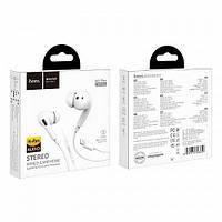 Наушники MP3 Hoco M1 Pro Linghtning white