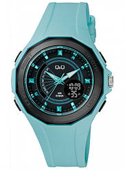 Годинник унісекс Q&Q GW91J005Y