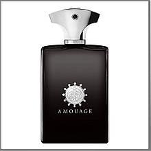 Amouage Мемуари Man парфумована вода 100 ml. (Тестер Амуаж Мемуар Мен)