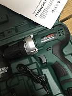 Шуруповерт Bosch PBA EasyDrill 1200 12V 2Ah Аккумуляторный шуруповерт Бош